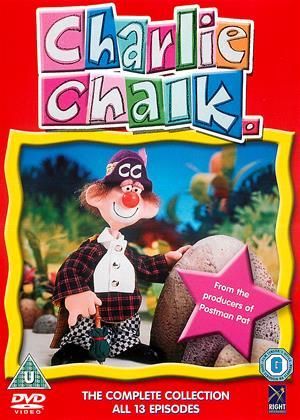 Rent Charlie Chalk Online DVD Rental