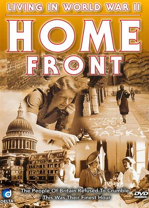 Living in World War Two: Home Front Online DVD Rental