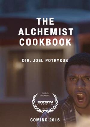 Rent The Alchemist Cookbook Online DVD Rental
