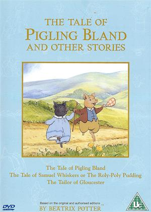 Beatrix Potter: The Tale of Pigling Bland: Vol.2 Online DVD Rental