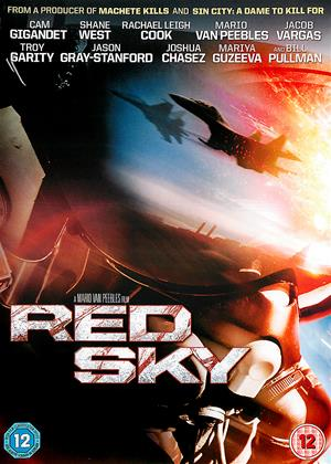 Rent Red Sky Online DVD Rental