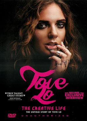 Tove Lo: The Creative Life Online DVD Rental