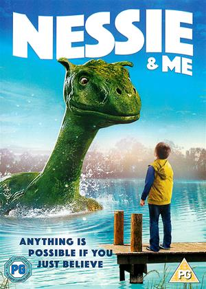 Nessie and Me Online DVD Rental