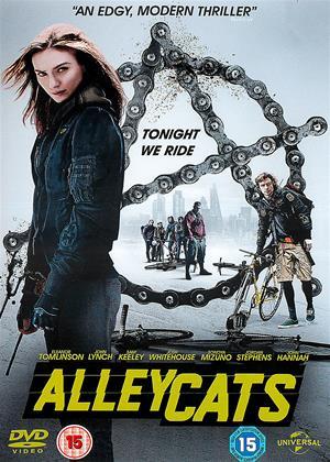 Rent Alleycats Online DVD Rental