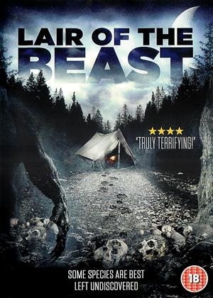 Rent Lair of the Beast (aka Chupacabra Territory) Online DVD Rental