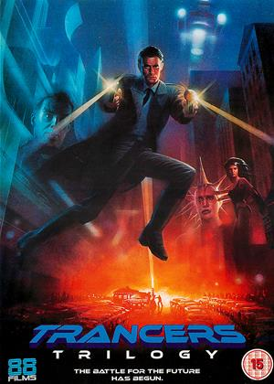 Rent Trancers 2 (aka Trancers 2: The Return of Jack Deth) Online DVD Rental