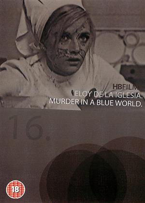 Murder in a Blue World Online DVD Rental
