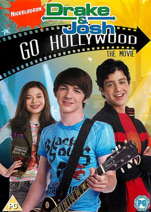 Drake and Josh Go Hollywood Online DVD Rental