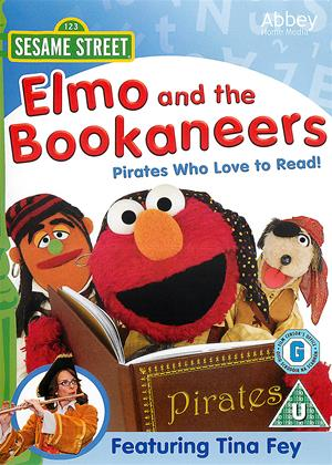 Rent Sesame Street: Elmo and the Bookaneers (aka Sesame Street: Elmo and the Bookaneers - Pirates Who Love to Read!) Online DVD Rental