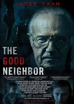 The Good Neighbor Online DVD Rental
