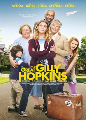 The Great Gilly Hopkins Online DVD Rental