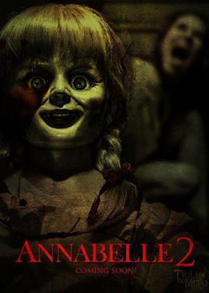 Rent Annabelle 2 Online DVD Rental