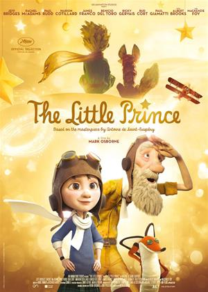 The Little Prince Online DVD Rental