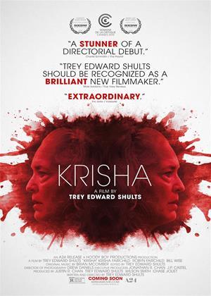 Rent Krisha Online DVD Rental
