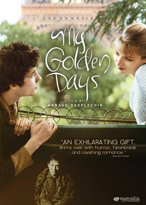 Rent My Golden Days (aka Trois souvenirs de ma jeunesse) Online DVD Rental