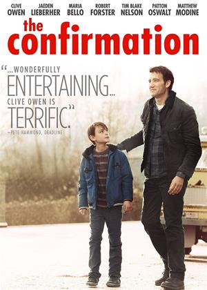 Rent The Confirmation Online DVD Rental