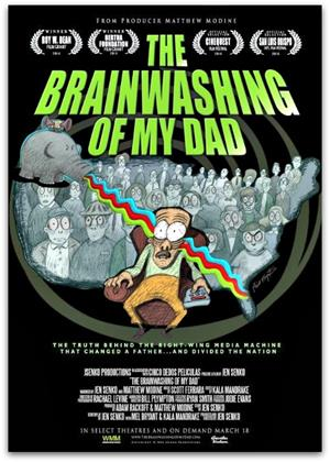 Rent The Brainwashing of My Dad Online DVD Rental