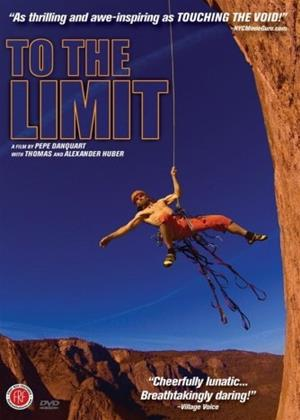 To the Limit Online DVD Rental