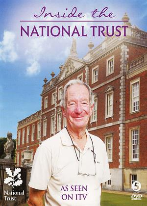 Inside the National Trust Online DVD Rental