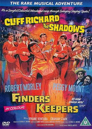 Finders Keepers Online DVD Rental