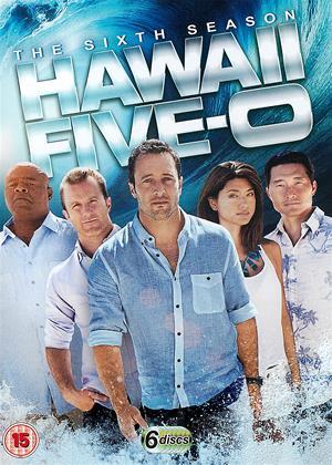 Rent Hawaii Five-0: Series 6 Online DVD Rental