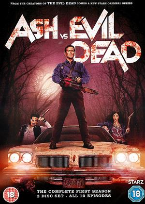 Rent Ash vs. Evil Dead: Series 1 Online DVD Rental