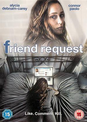 Friend Request Online DVD Rental