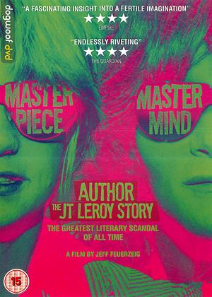 Author: The JT LeRoy Story Online DVD Rental