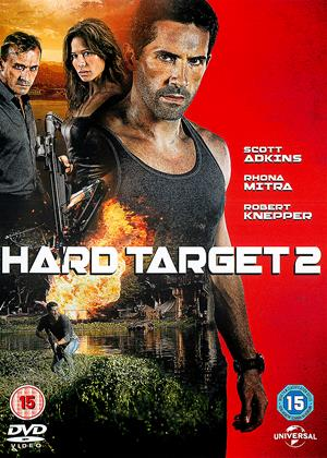 Rent Hard Target 2 Online DVD Rental