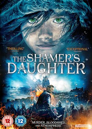 Rent The Shamer's Daughter (aka Skammerens datter) Online DVD Rental