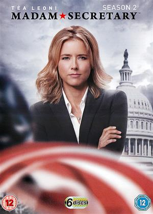Madam Secretary: Series 2 Online DVD Rental
