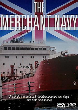 The Merchant Navy Online DVD Rental