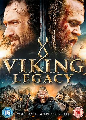 Viking Legacy Online DVD Rental