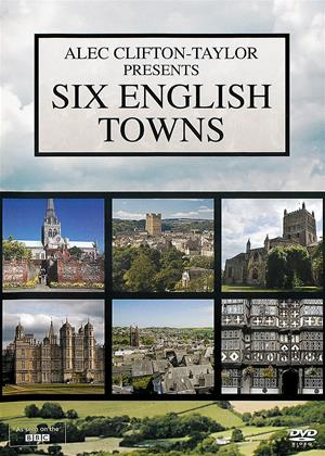 Six English Towns Online DVD Rental