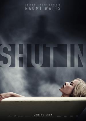 Shut In Online DVD Rental