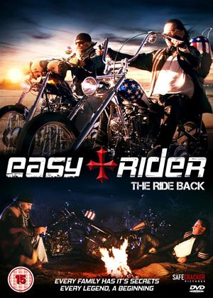 Easy Rider: The Ride Back Online DVD Rental