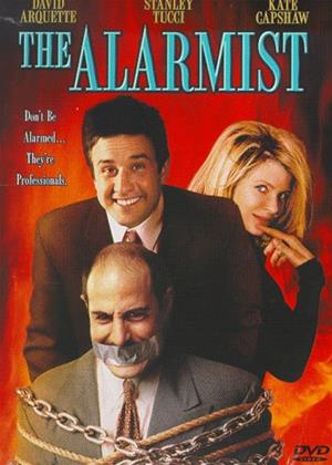Rent The Alarmist (aka Life During Wartime) Online DVD Rental