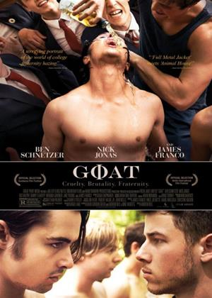 Goat Online DVD Rental