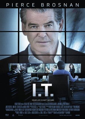 Rent I.T. Online DVD Rental