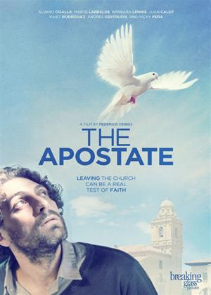 The Apostate Online DVD Rental