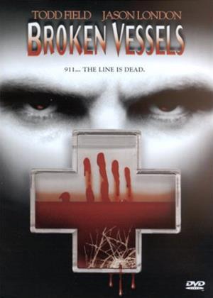Broken Vessels Online DVD Rental