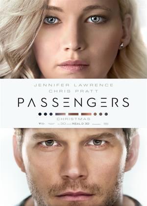 Passengers Online DVD Rental