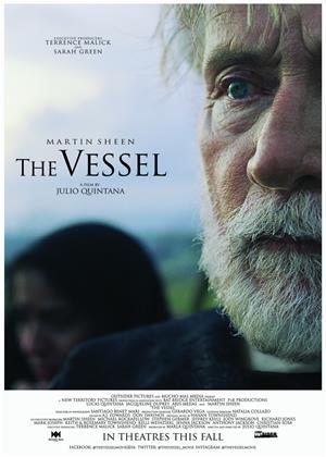 The Vessel Online DVD Rental