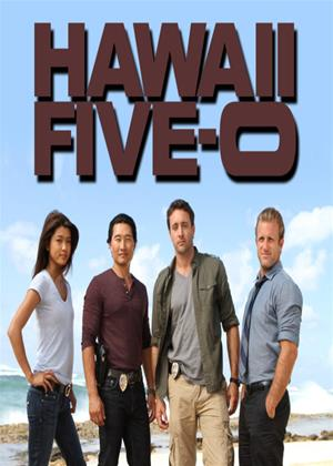 Rent Hawaii Five-0: Series 7 Online DVD Rental