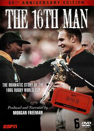 The 16th Man Online DVD Rental
