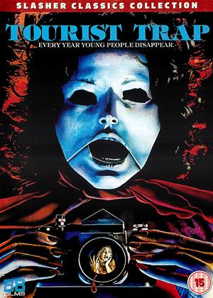Tourist Trap Online DVD Rental
