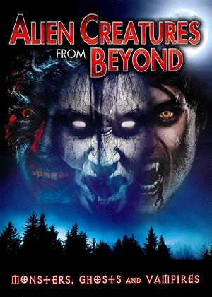 Alien Creatures from Beyond Online DVD Rental