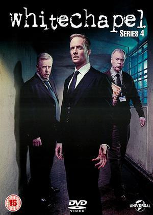 Whitechapel: Series 4 Online DVD Rental