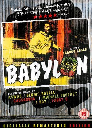 Babylon Online DVD Rental