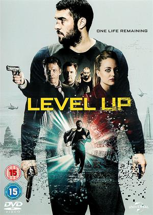 Level Up Online DVD Rental